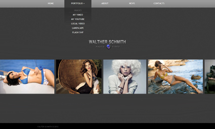 Dynamic Gallery On The Creative Finder