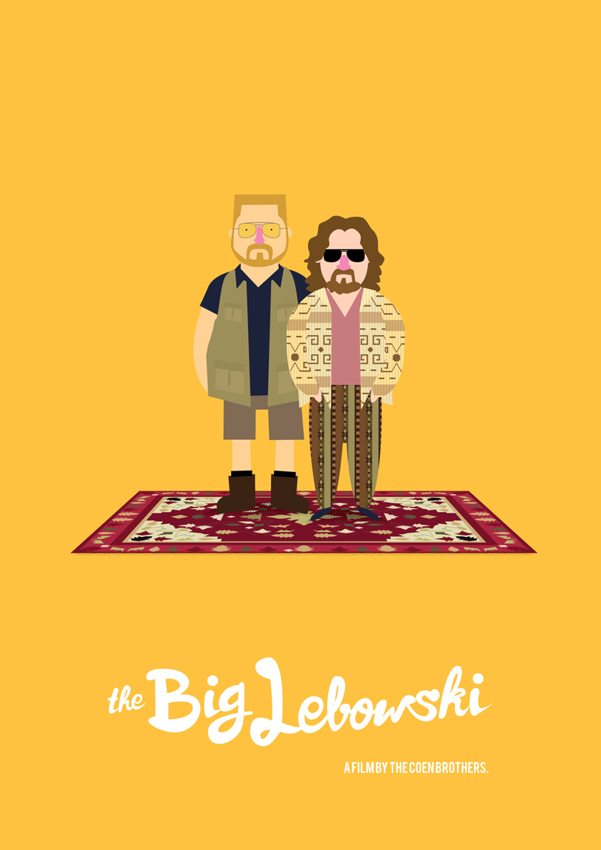 Big Lebowski Mobile Wallpaper Labzada Wallpaper