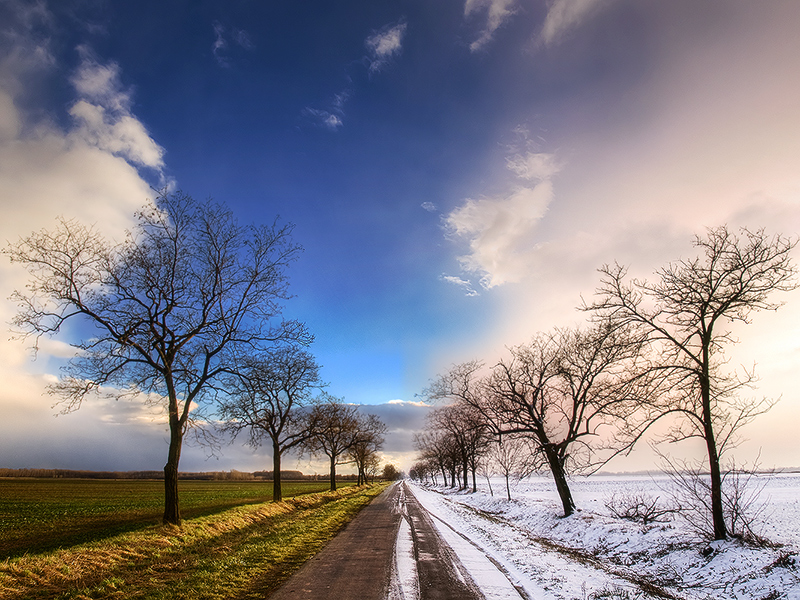 A Change Of Seasons By Zsolt Zsigmond Photography From