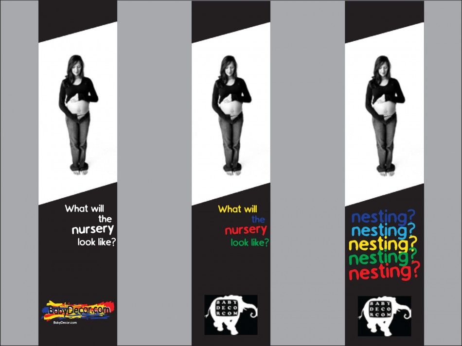 Graphic Design Creative Sign